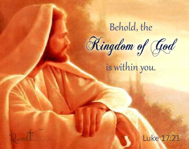 Kingdom of God - 1