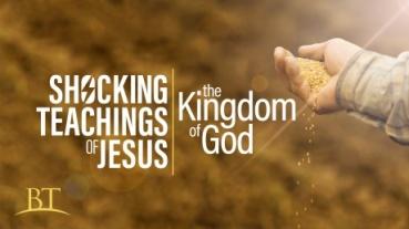 Kingdom of God - 3
