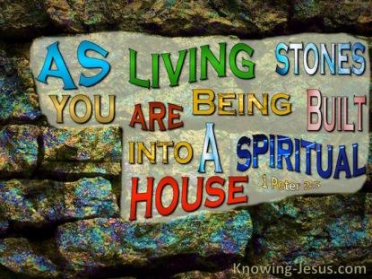 Spiritual Temple