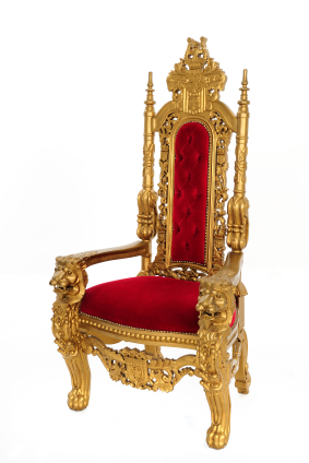 Throne of David