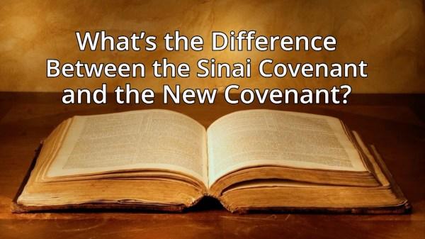 New Covenant - 1