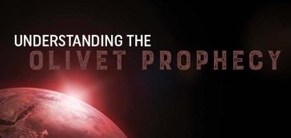 Olivet Prophecy