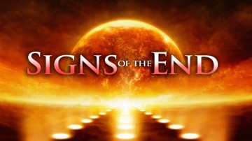 Sign of the End