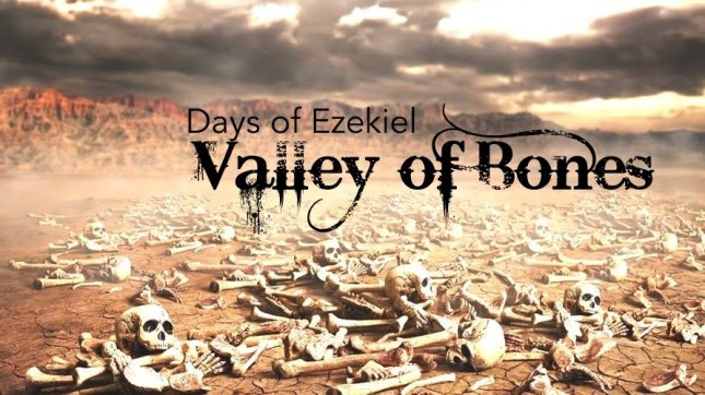 Valley of Dry Bones - 1