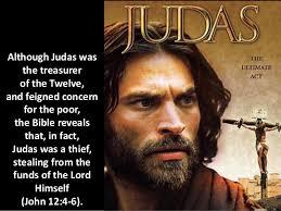 Judas - 7