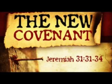 New Covenant - 2