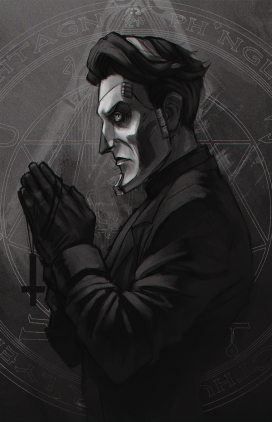 Satan's Prayer