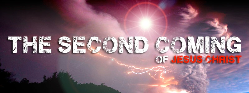 Second Coming - 6