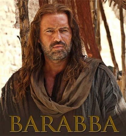 Barabbas - 1