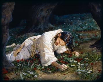 Gethsemane - 1