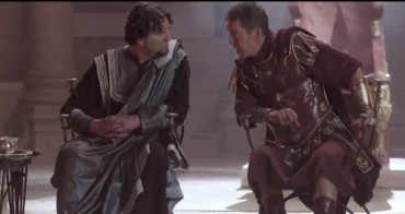 Pilate and Herod