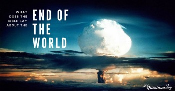 End of the World - 3