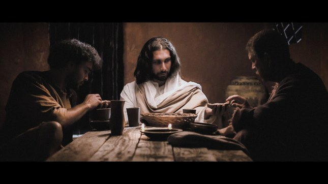 Jesus' Made Known in Emmaus