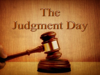 Judgment Day - 2