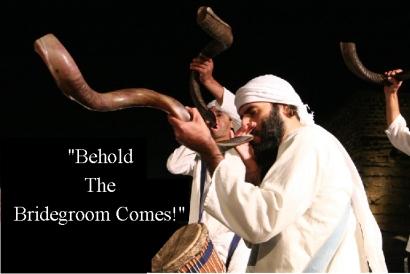 Bridegroom Comes