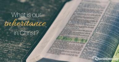 Eternal Inheritance