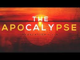 apocalypse - 2
