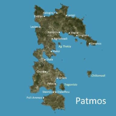 patmos - 1