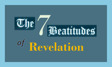 seven beatitudes of revelation