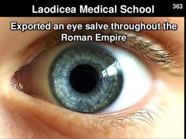 Eyesalve