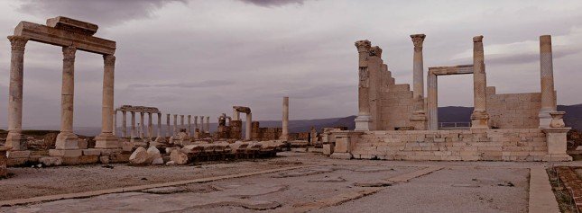 Laodicea -1