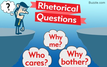 Rhetorical Questions