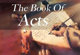 Acts - 4