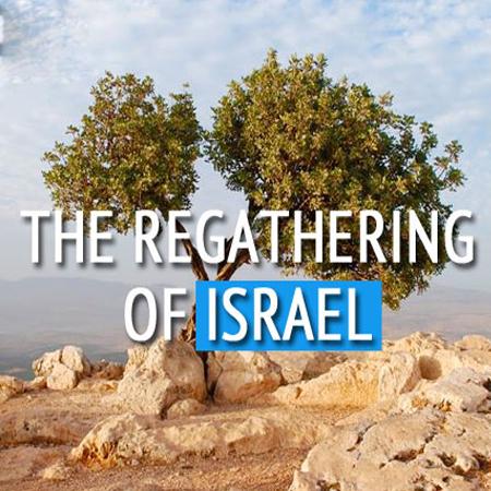 Regathering-of-Israel