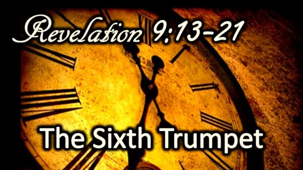 Sixth Trumpet