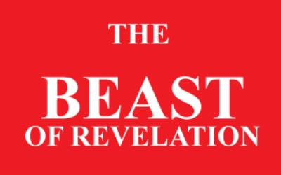 Beast of Revelation 13b