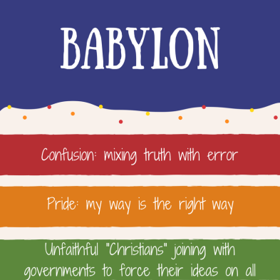 Babylon Is Israel