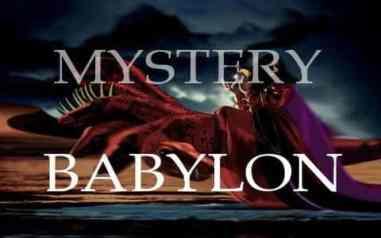 Babylon -- Mystery