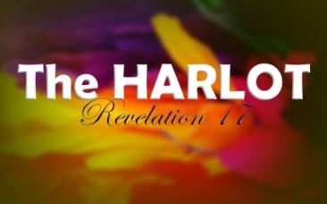 Harlot - Revelation 17b