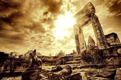 Babylon is fallen - 4