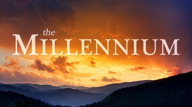 Millennium - 2