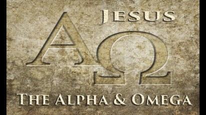 Alpha and Omega - 1