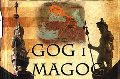 Gog and Megog - 2