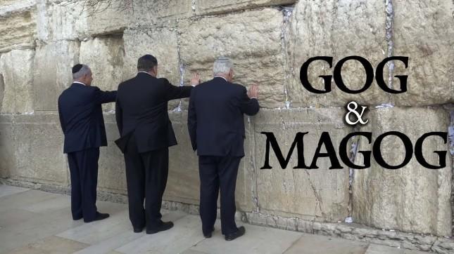 Gog and Megog