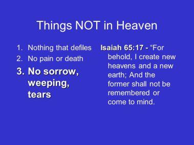 New Heaven - 1