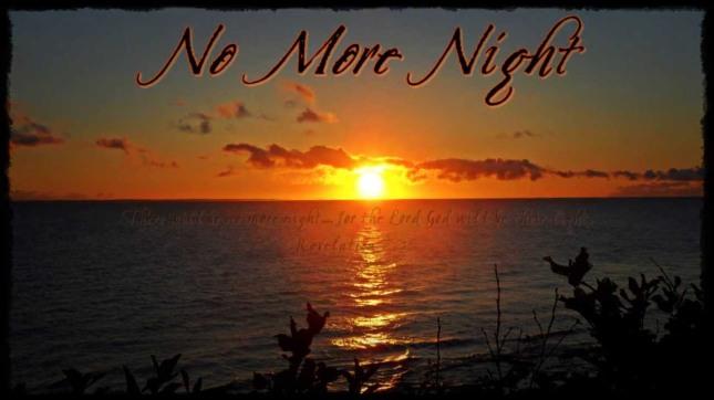 No Night